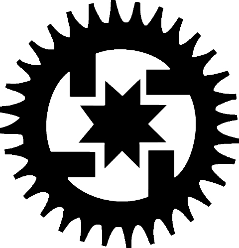 emblema da Seicho-No-Ie