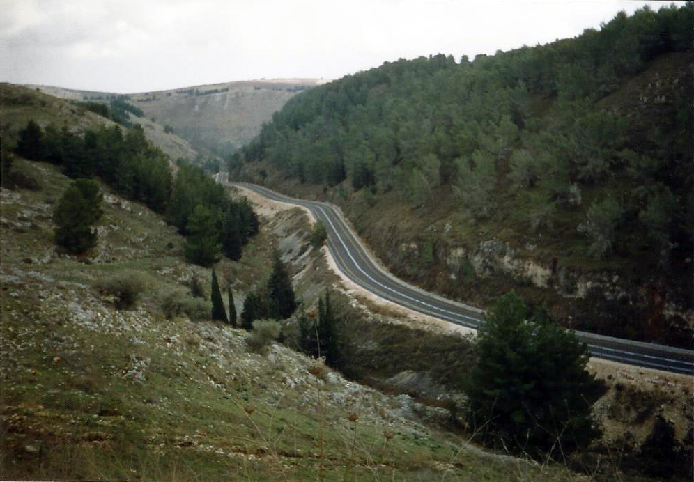 Route 899 (Israel) - Wikipedia