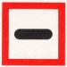 Verkeerstekens Binnenvaartpolitiereglement - B.5 (65461).png