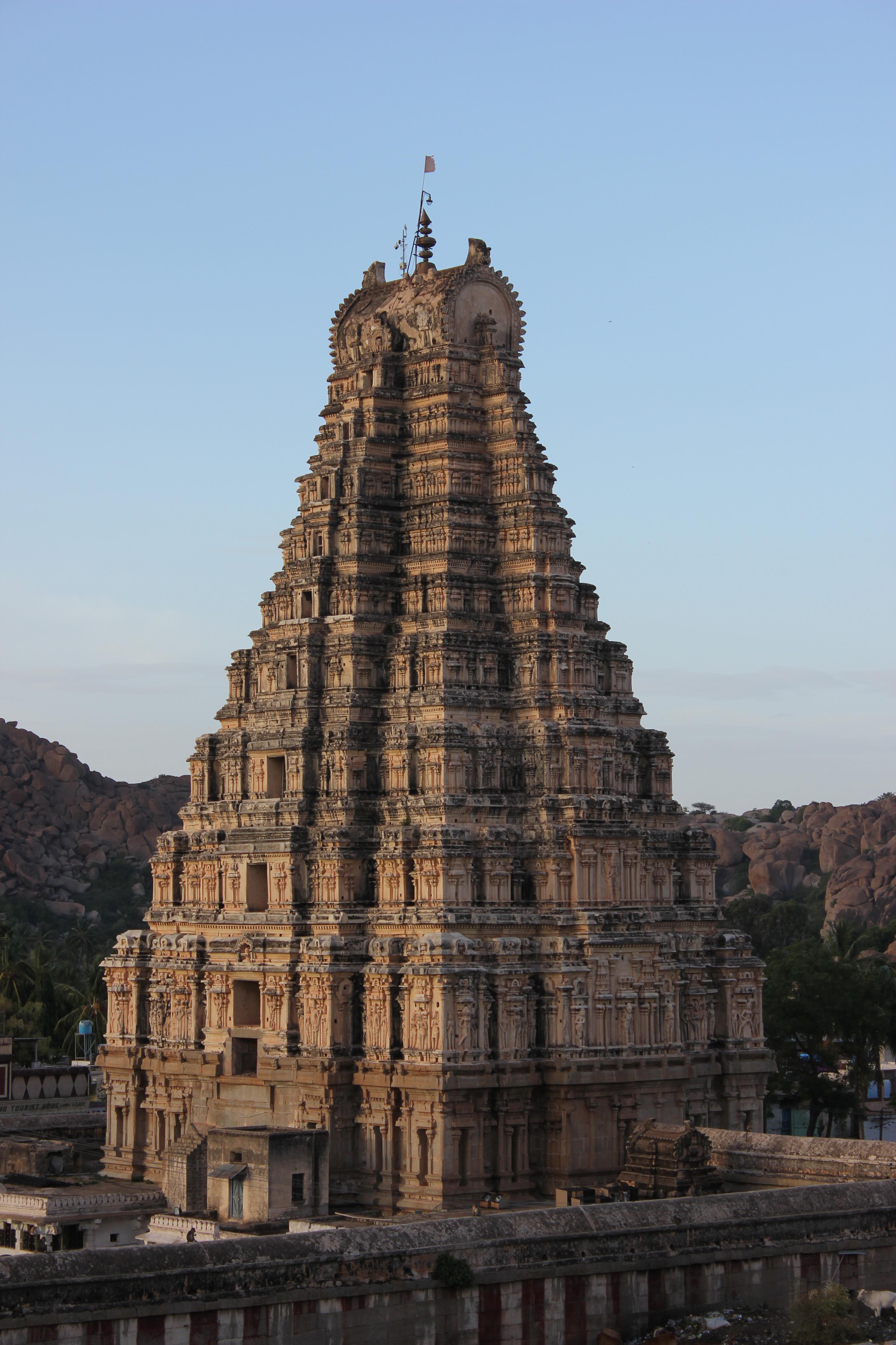 Vijayanagara architecture - Wikipedia