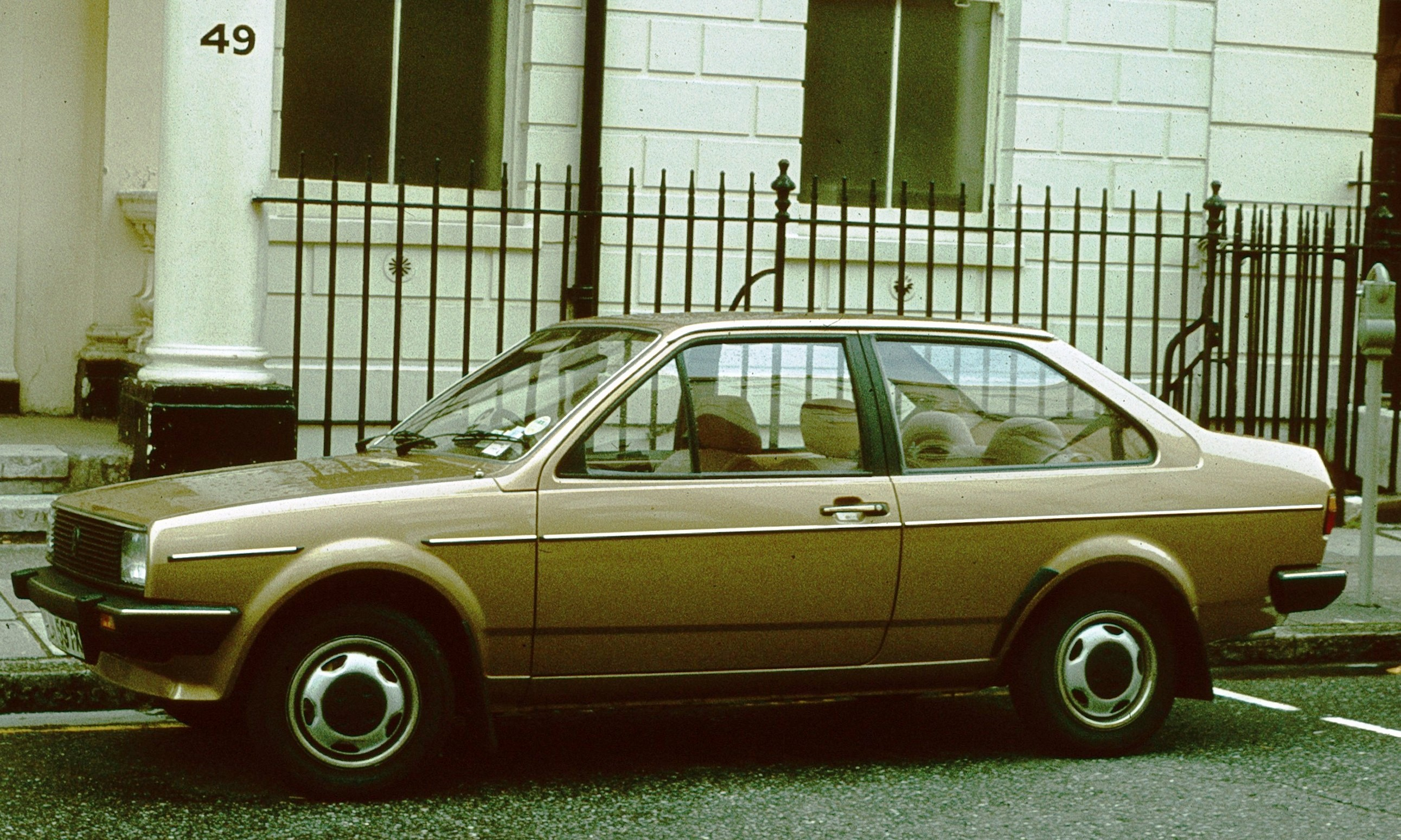 File volkswagen derby 1982 london england jpg