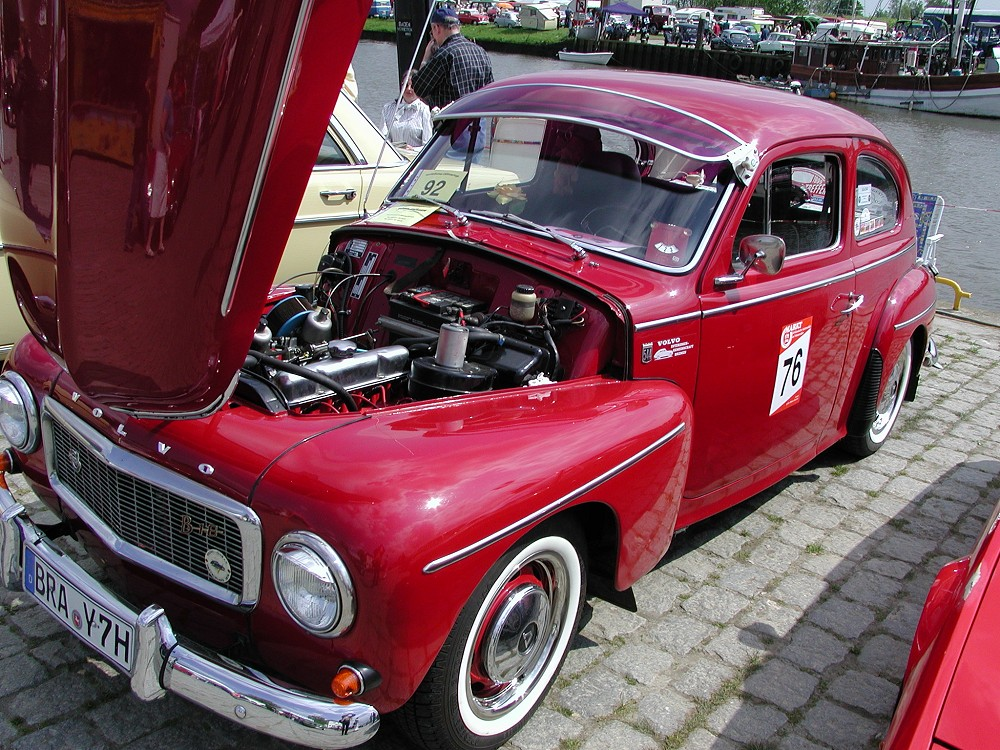 File:Volvo-PV544.jpg - Wikimedia Commons