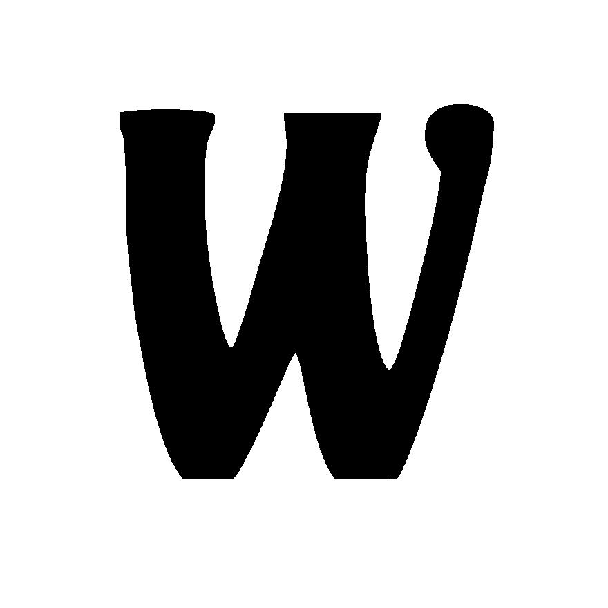 Logo File warwic...W Logo