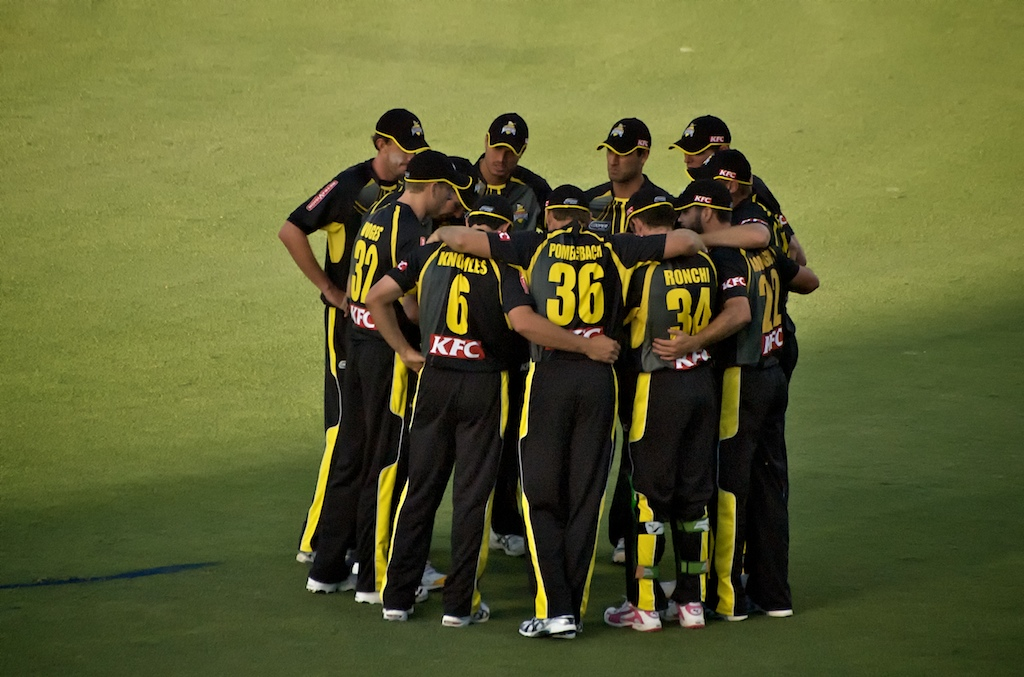 Image result for warriors vs knights cricket