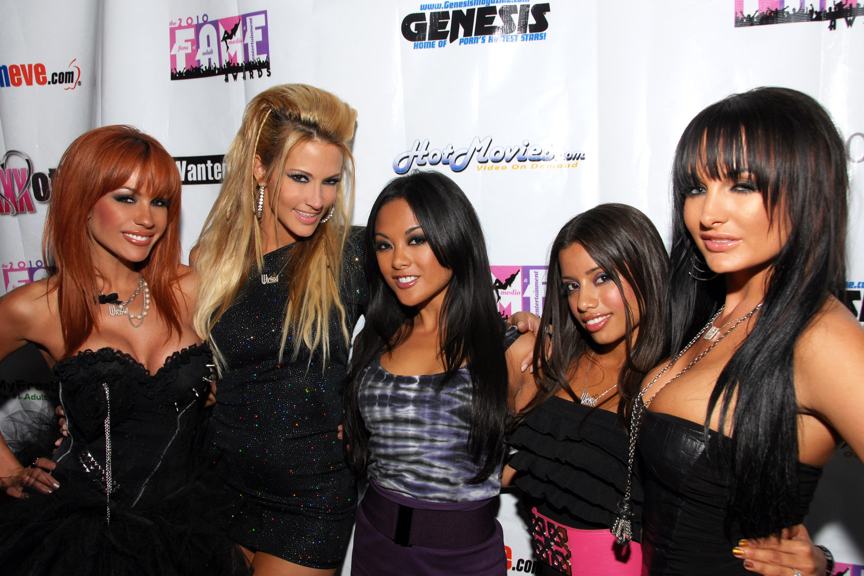 Filewicked Contract Girls 2010 Jpg