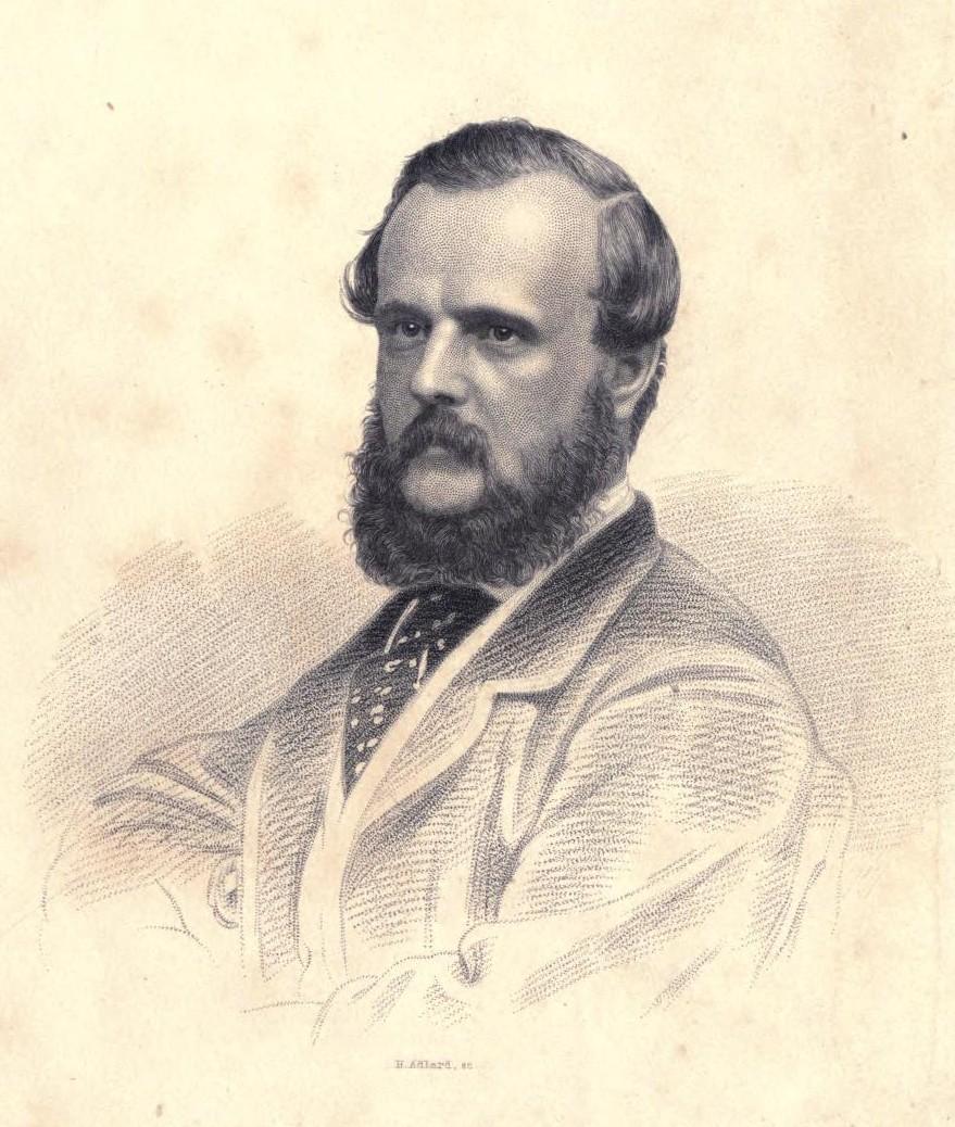William Dalton Net Worth