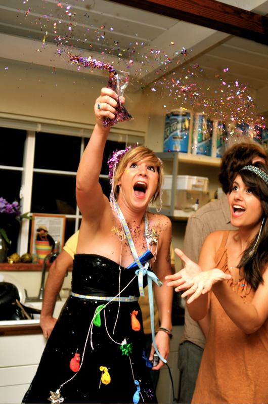 Party woman photos 20