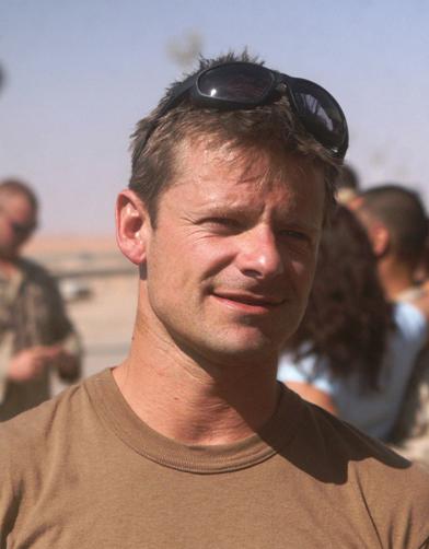 Zahn, Steve (2008)