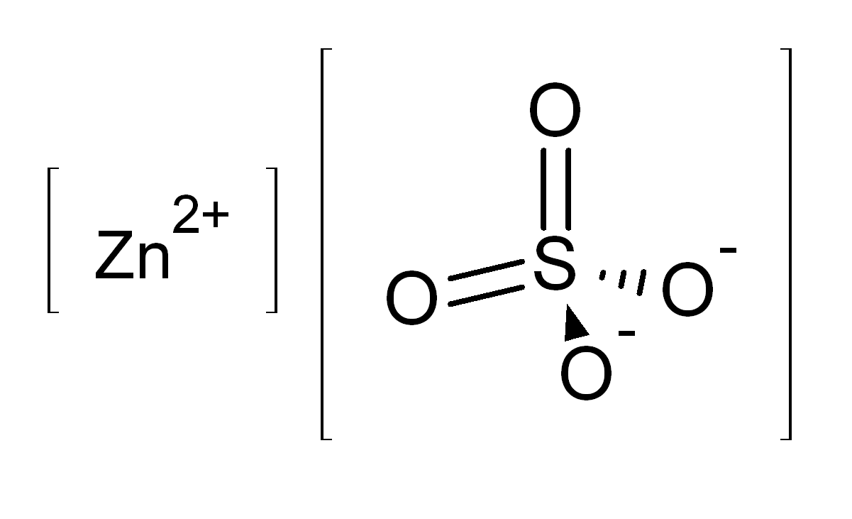 Zinc Sulfate Medical Use Wikipedia