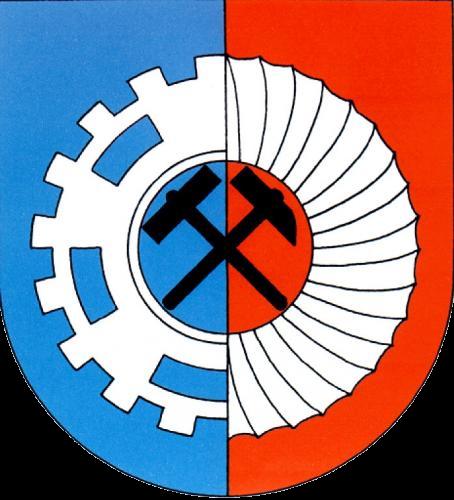 Soubor:Znak města Chvaletice.PNG