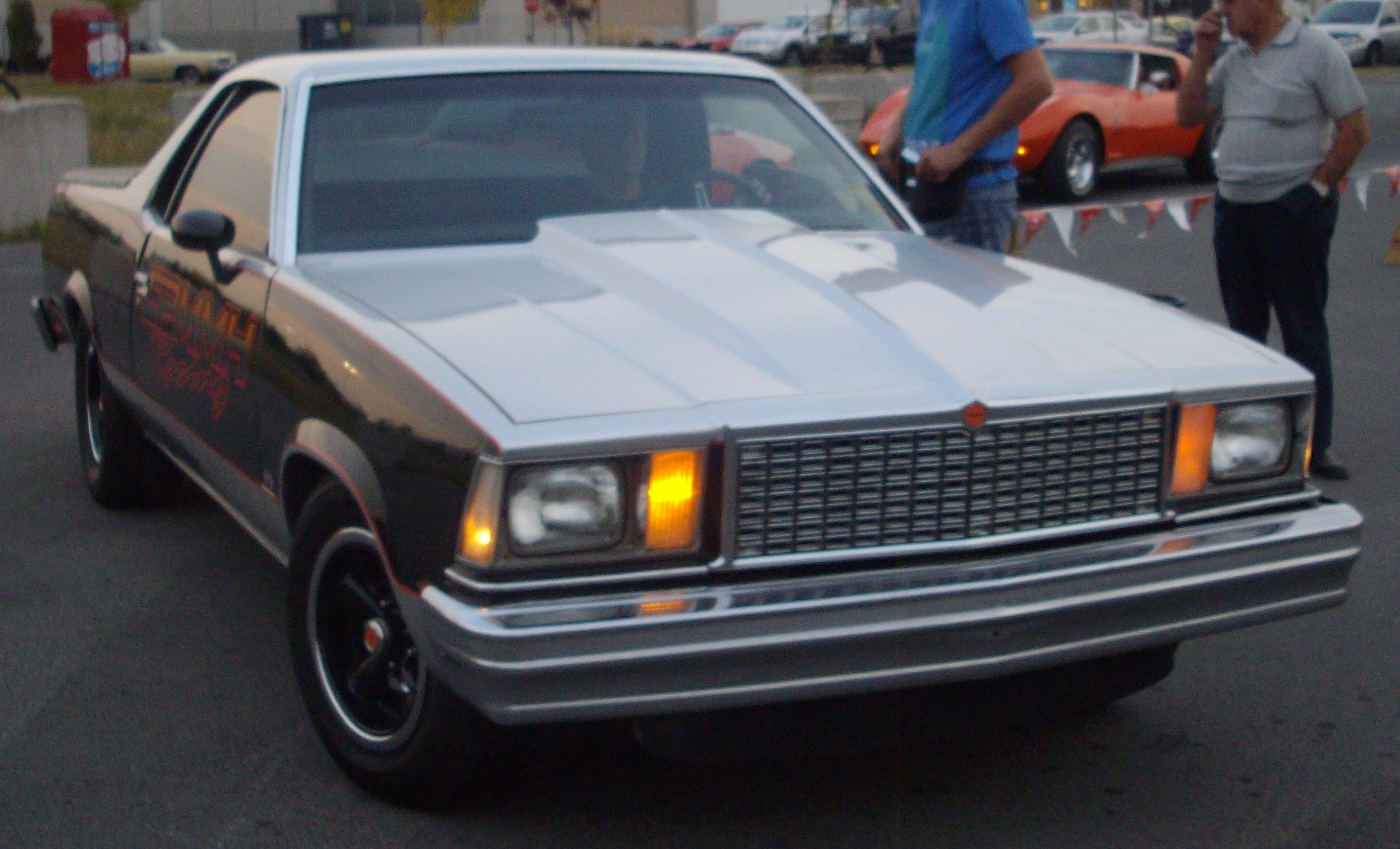 Chevrolet Malibu Cl Ic
