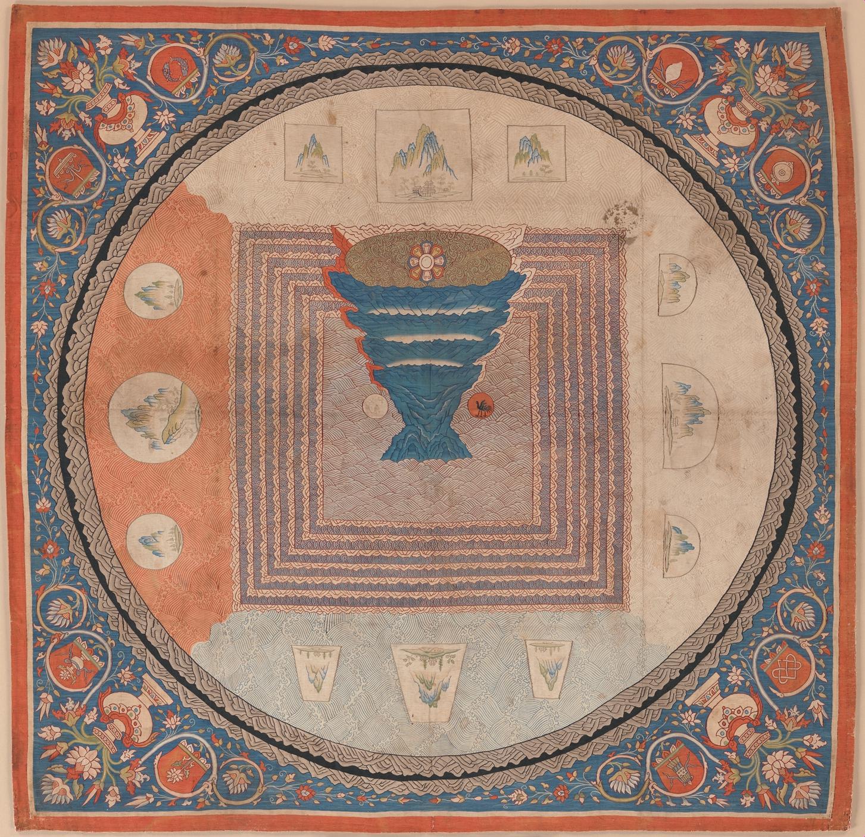 Mandala Wikipedia
