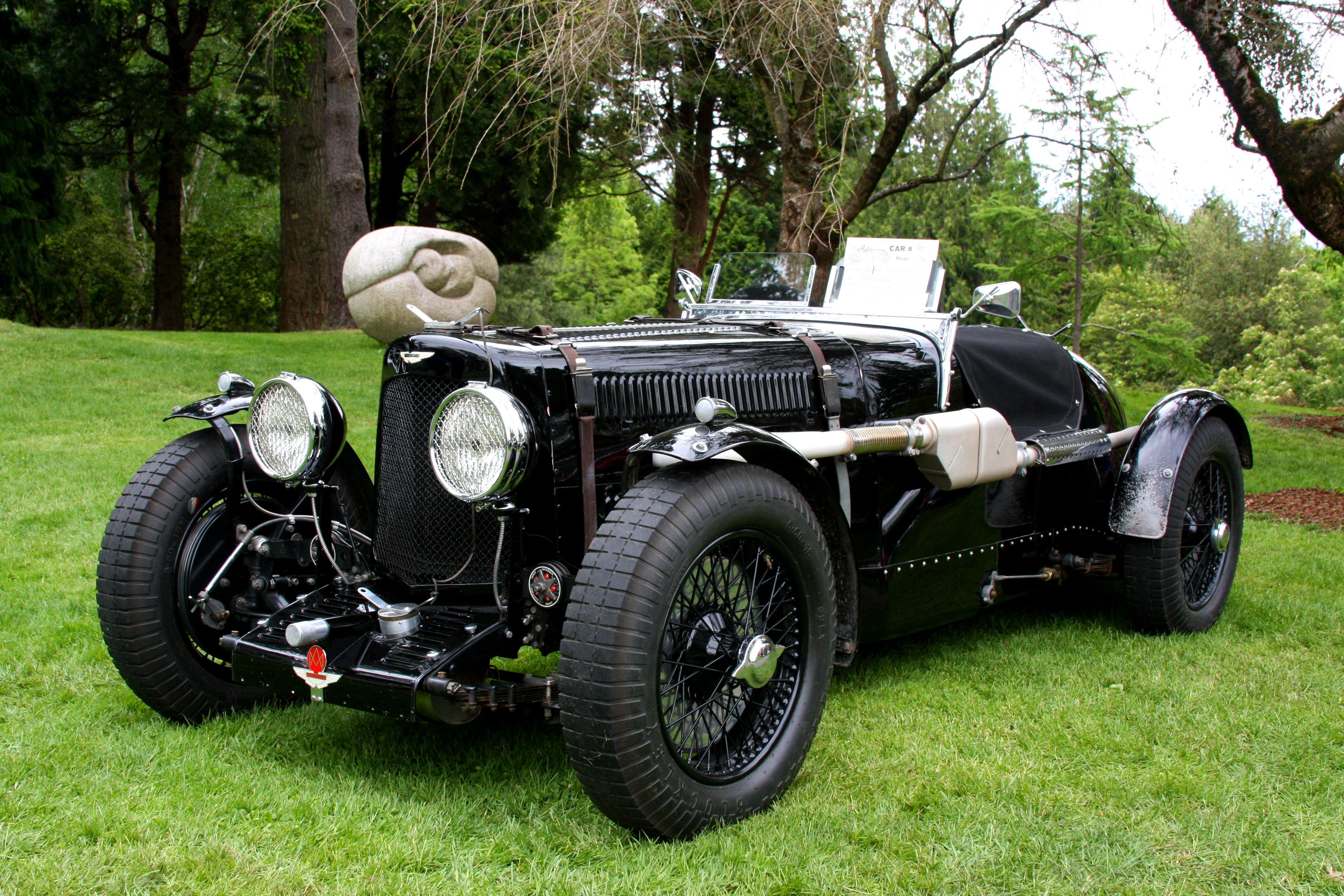 File 1934 Aston Martin Ulster 4661094277 Jpg Wikimedia Commons