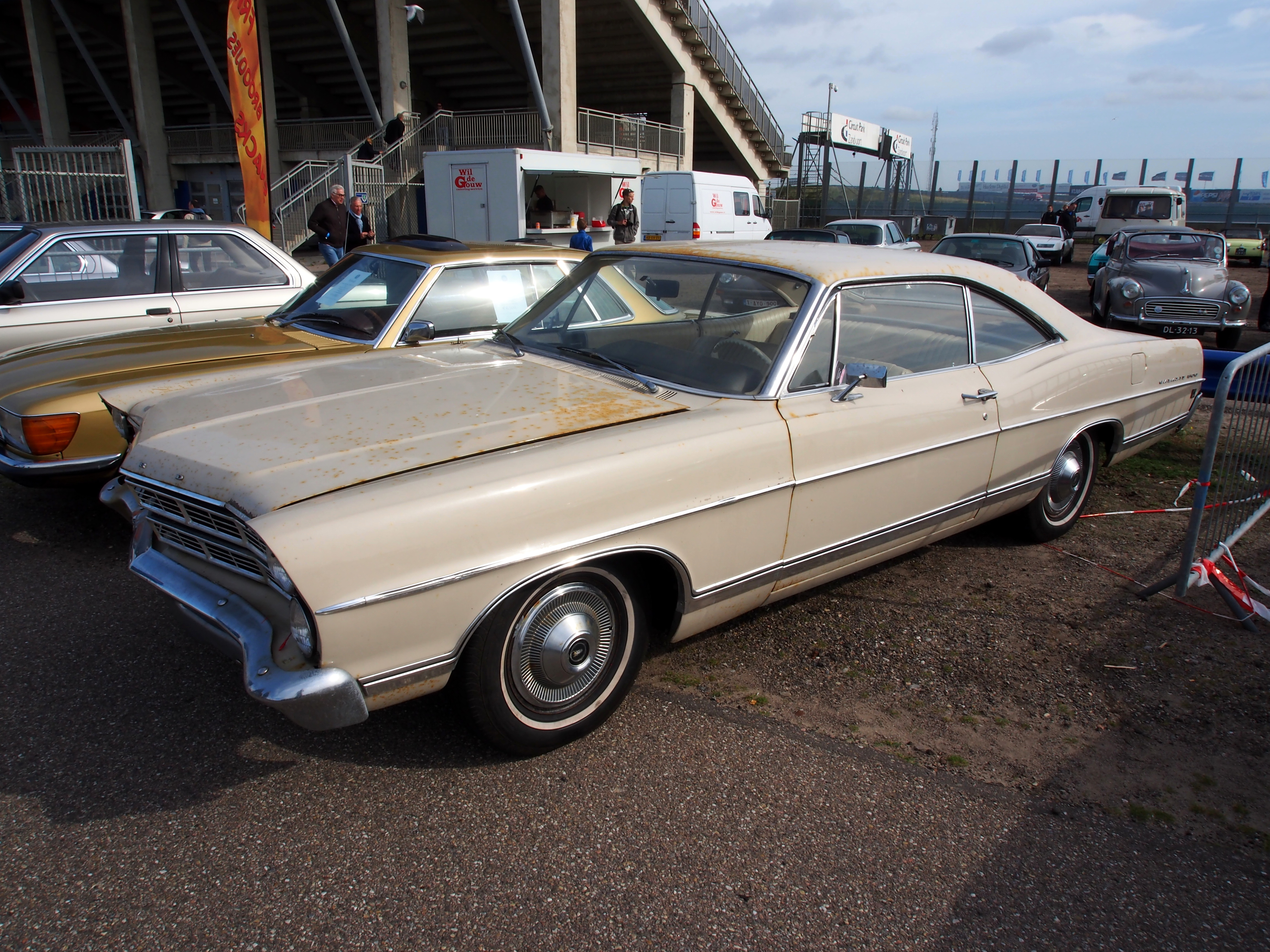file 1967 ford galaxie 500 pic2 jpg. Cars Review. Best American Auto & Cars Review