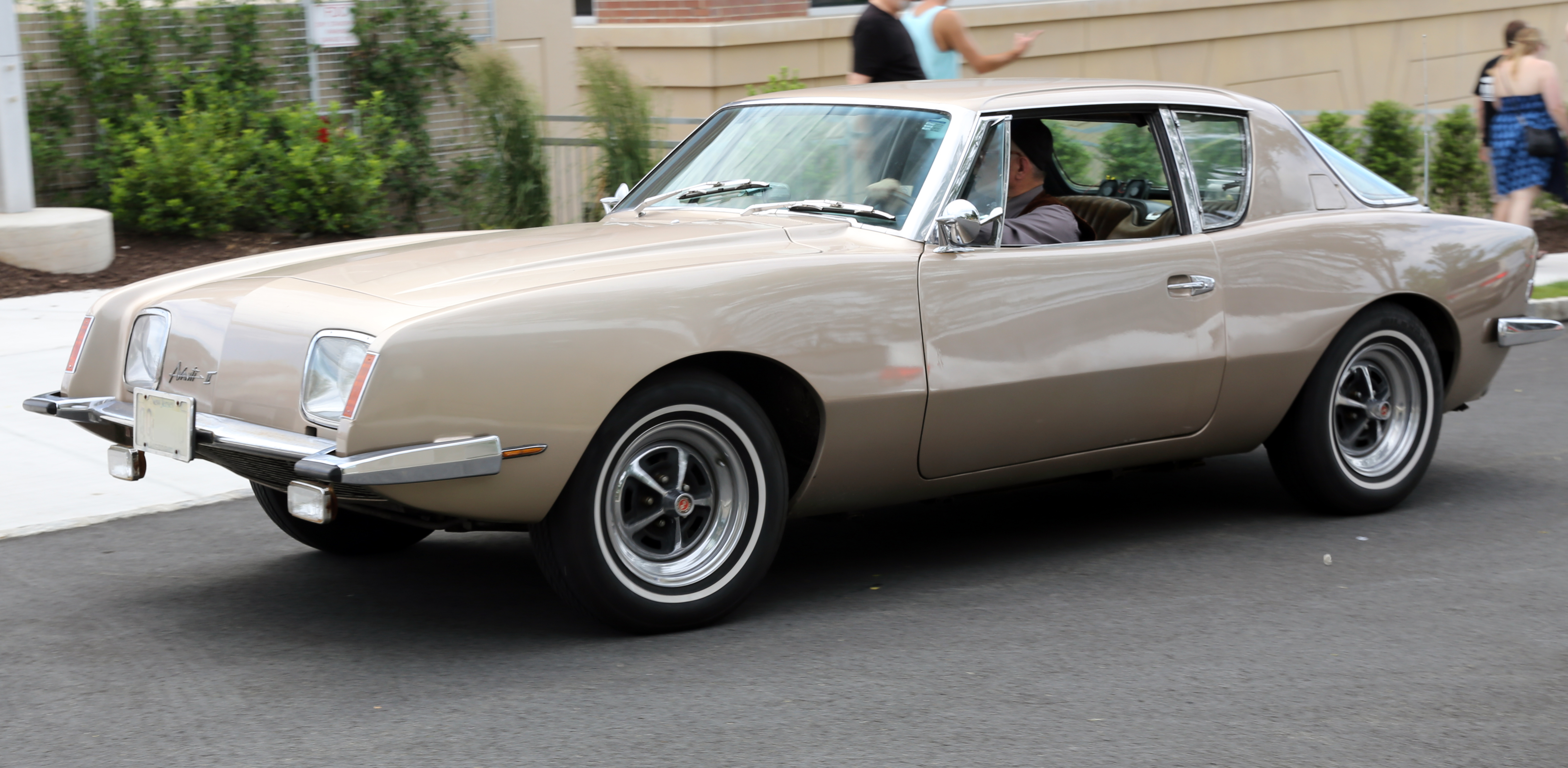 Classic Car Auctions Usa