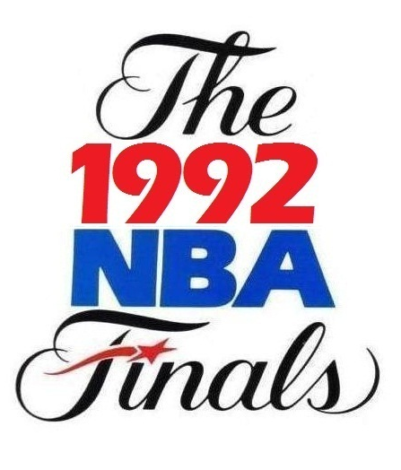 1992 NBA Finals - Wikipedia