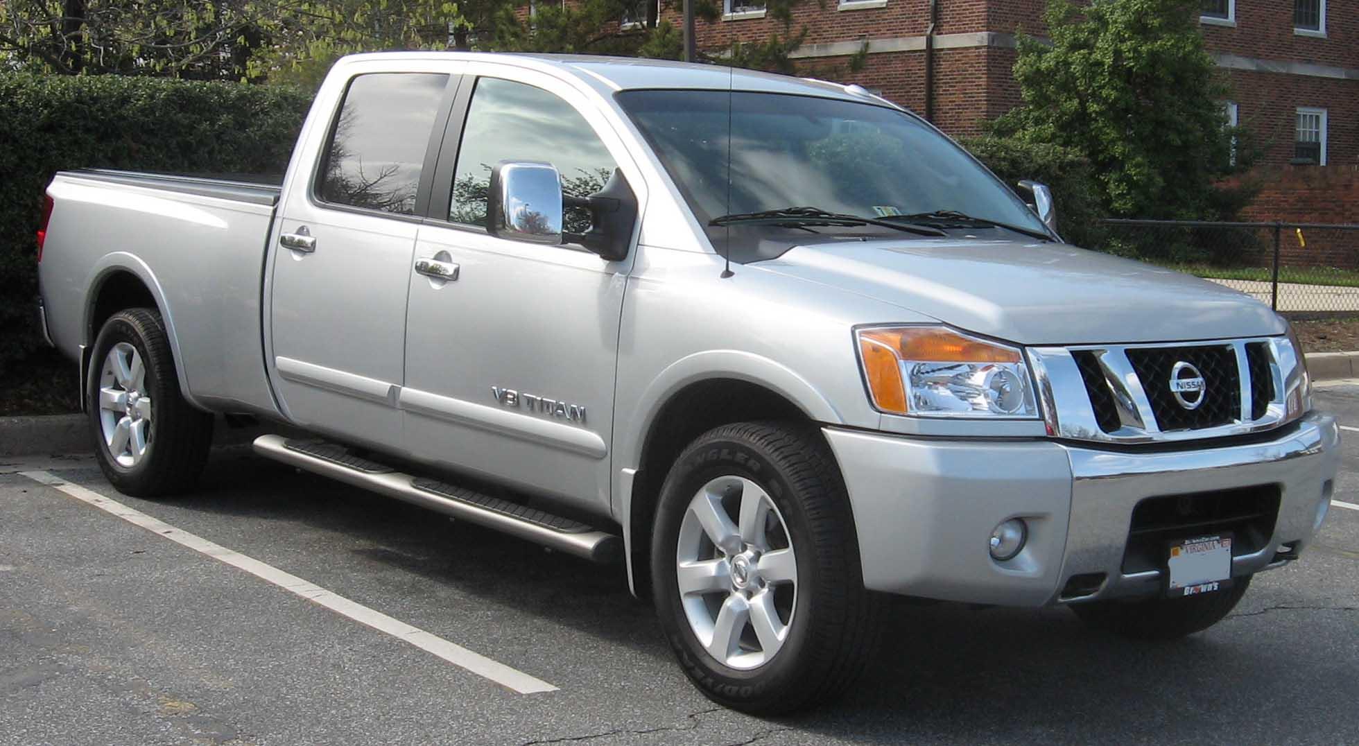 Nissan Pathfinder Bed Size
