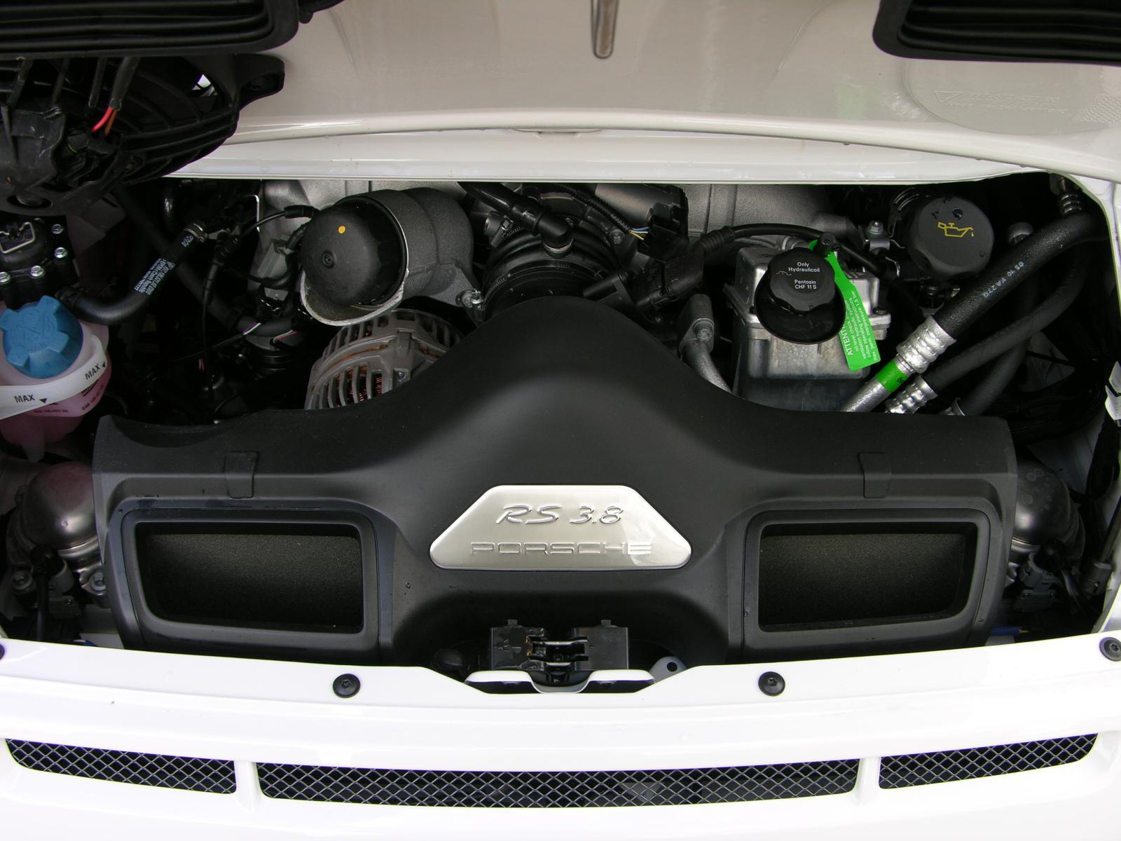 File 2010 Porsche 997 Gt3 Rs 3 8 Engine Bay Jpg