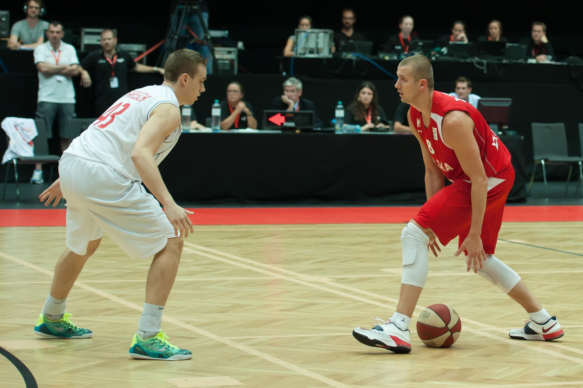 basketball polen