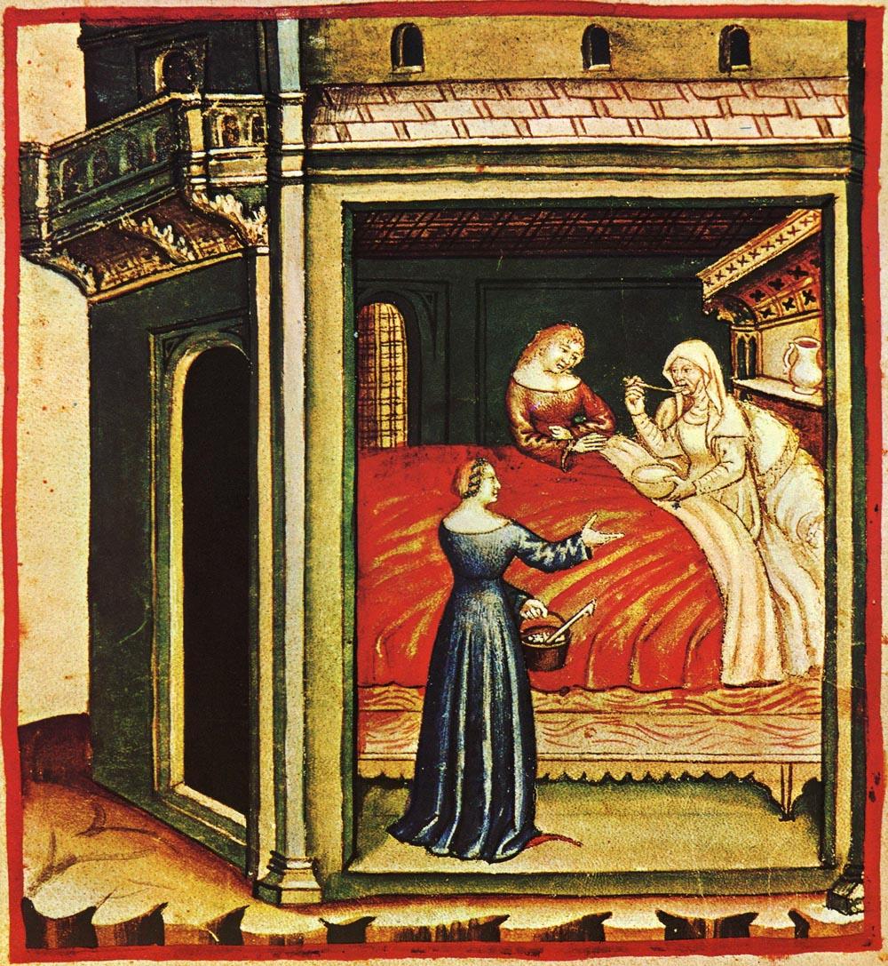 Feminae: Medieval Women and Gender Index