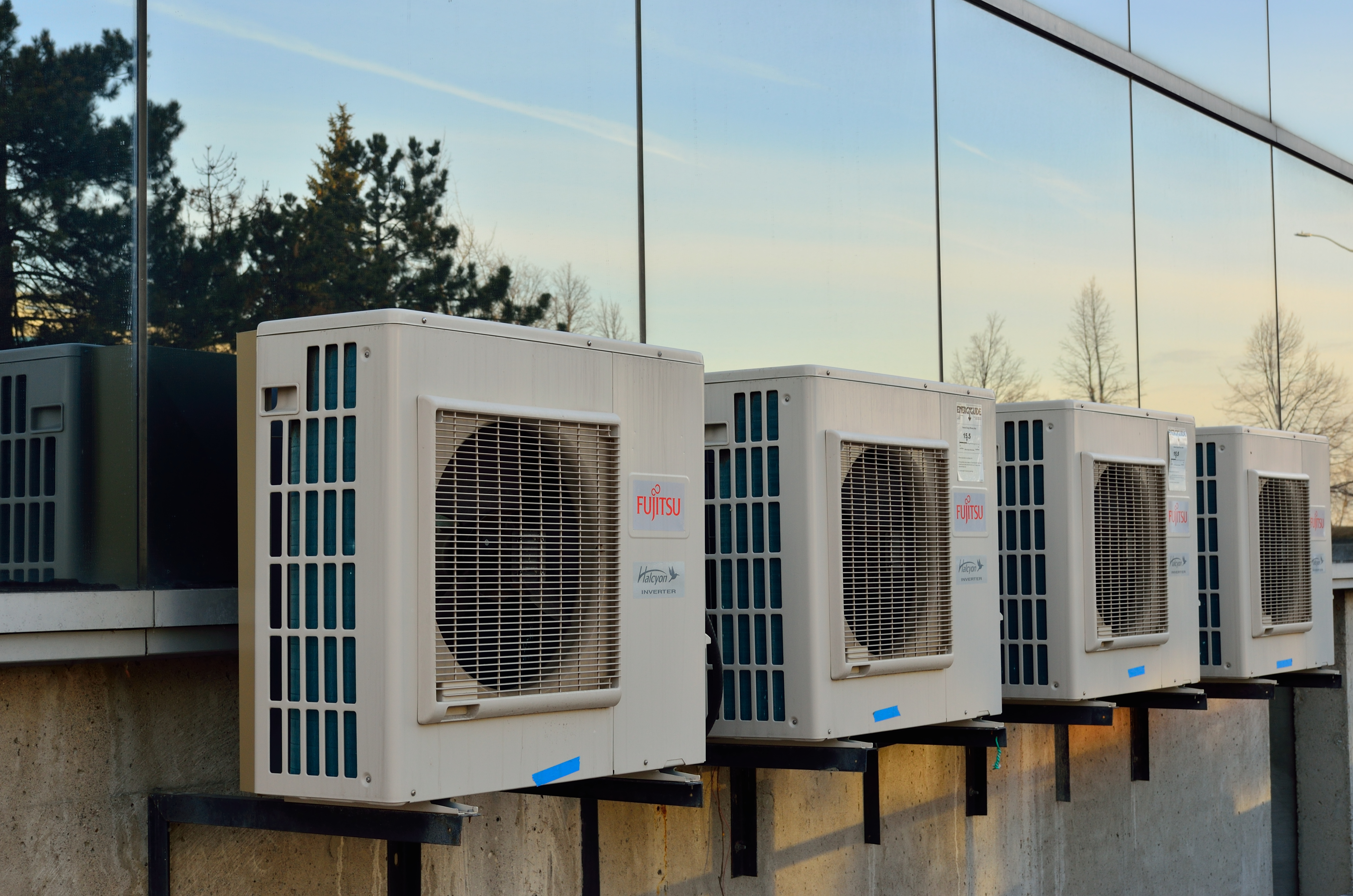 Improve Office Air Quality With Ac Maintenance From Vents