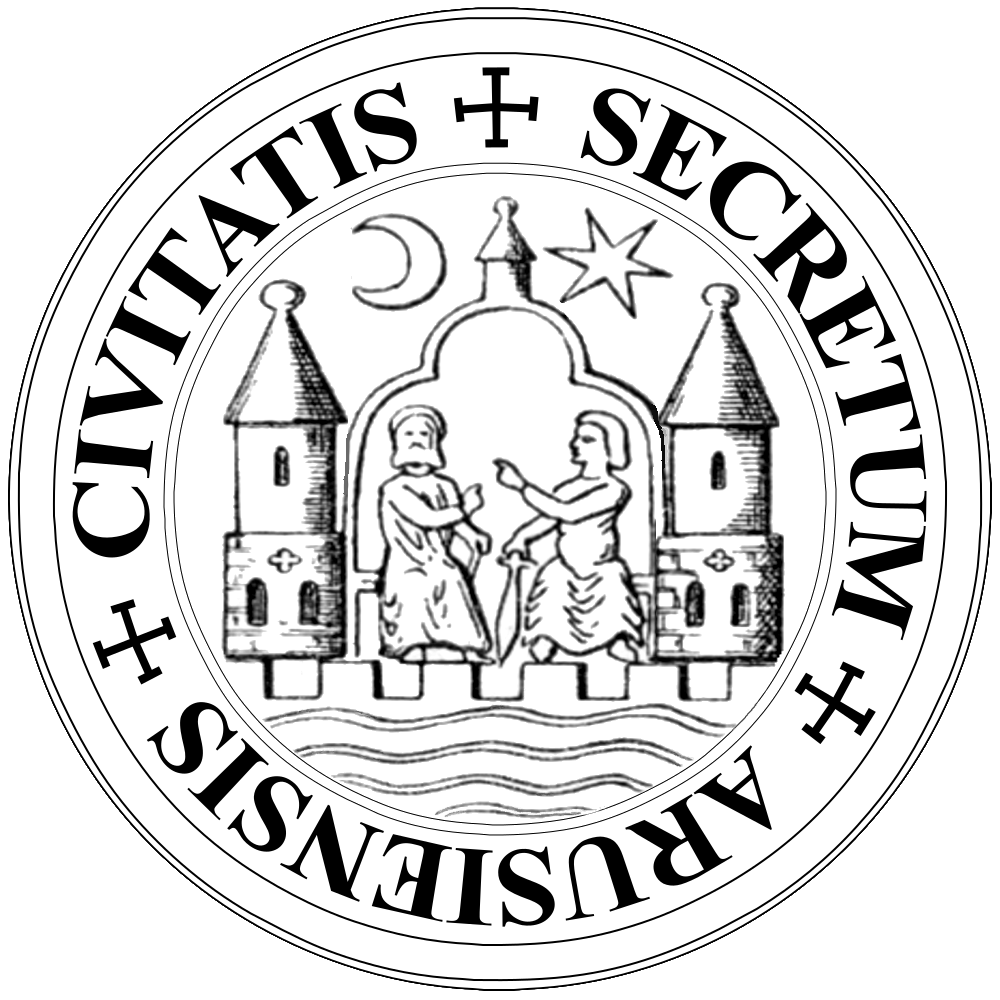 File:Aarhus city seal, stylized png - Wikipedia