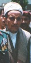 Abdul Karim Abdullah al-Arashi President of North Yemen (1934–2006)