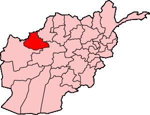 Afghanistan-Badghis
