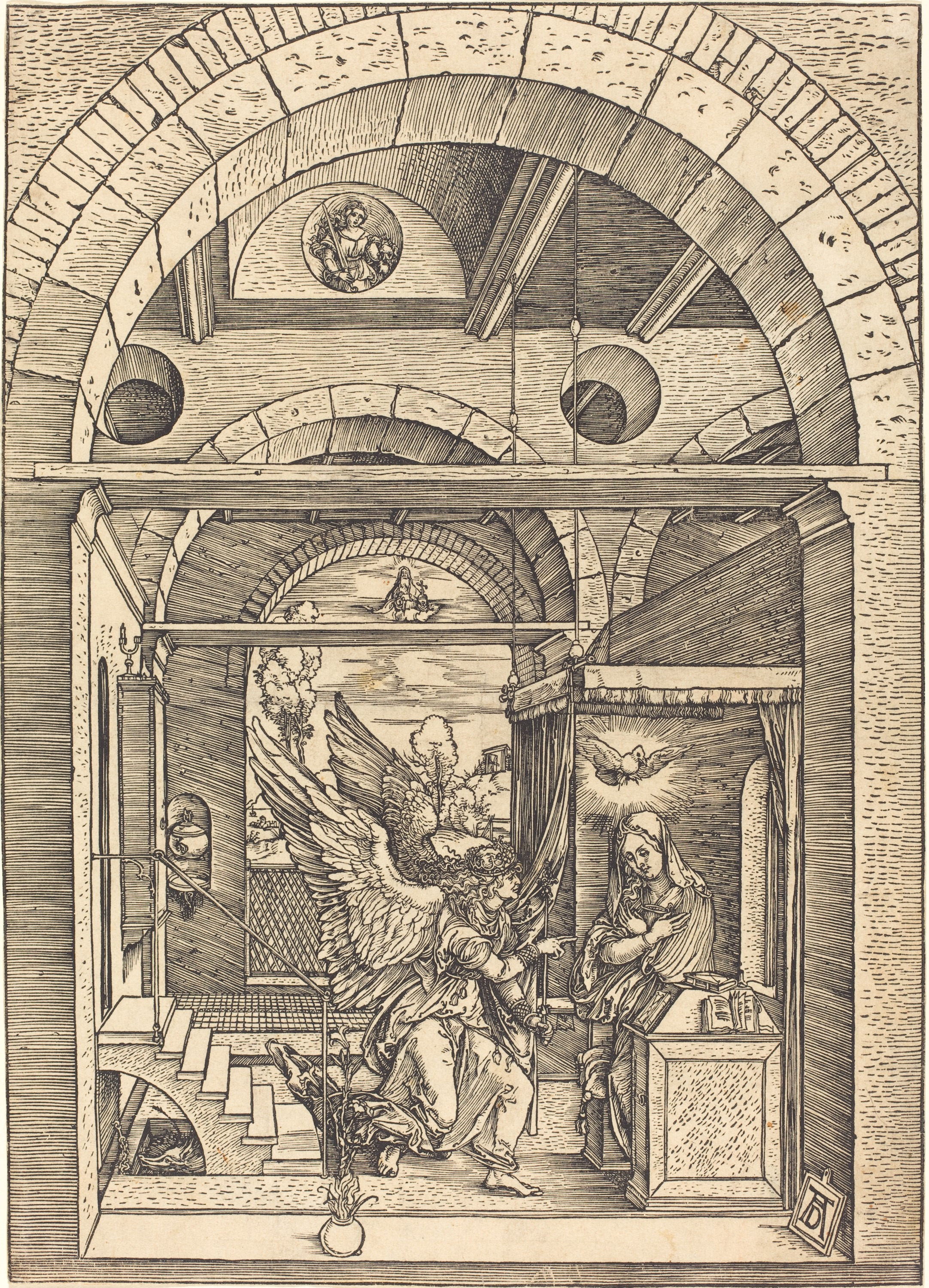 File:Albrecht Dürer - The Annunciation (NGA 1943.3.3581).jpg