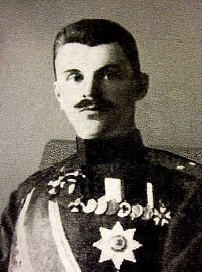 Спиридович, Александр Иванович — Википедия