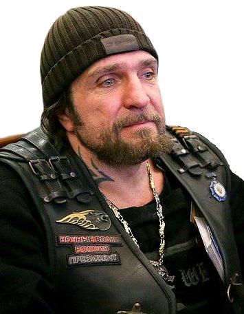 Alexander Zaldostanov