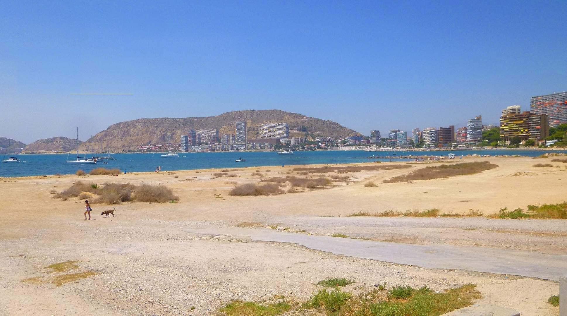 Playa cartagena chile fotos 3