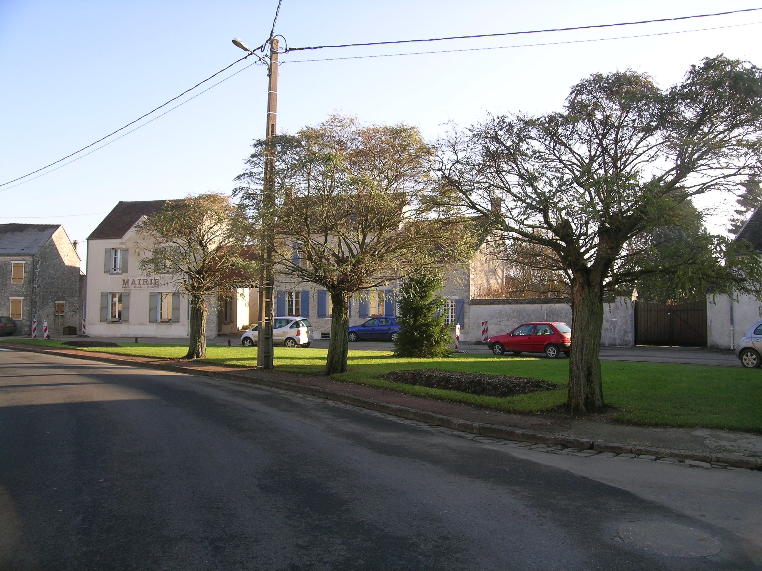 Amponville