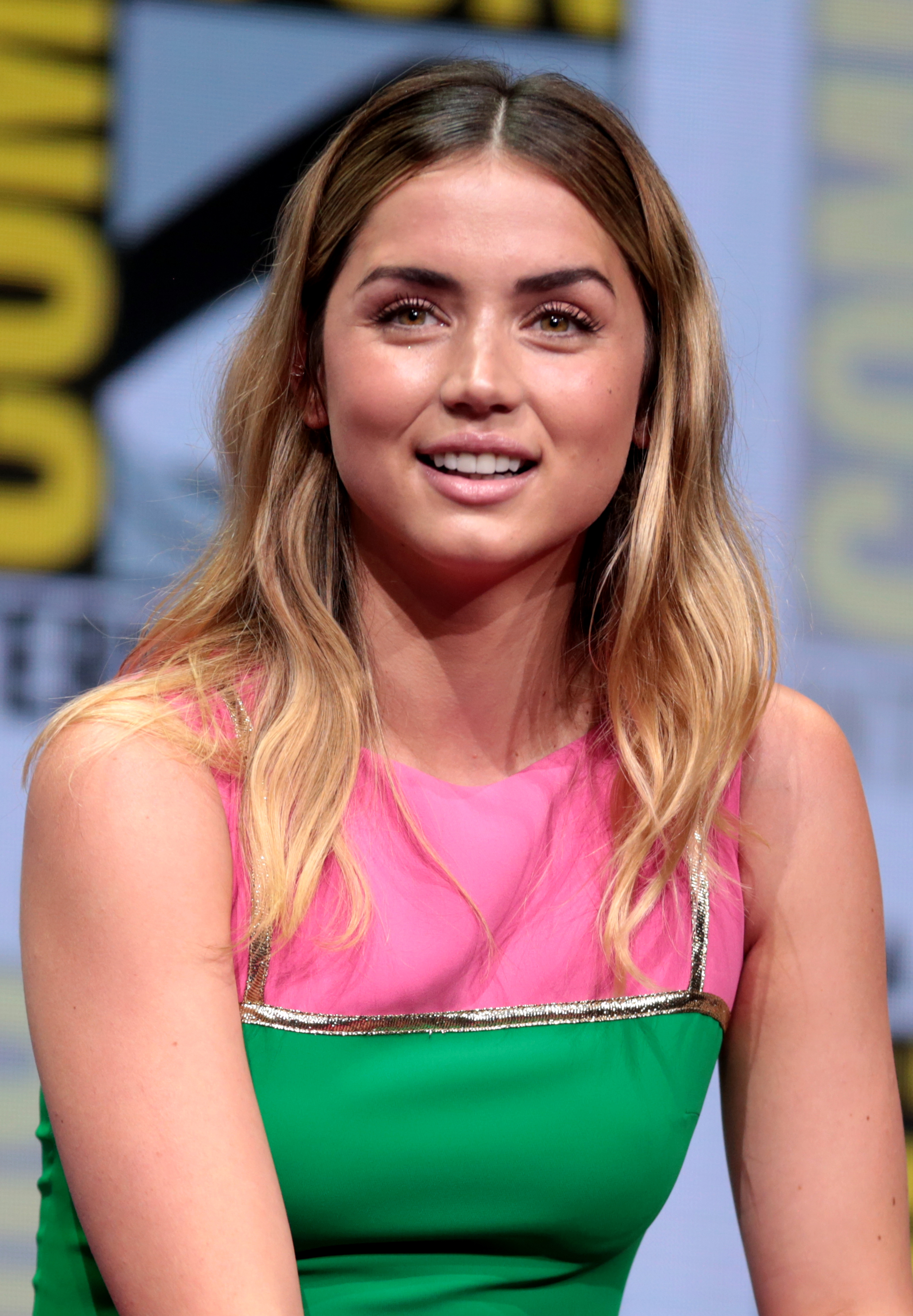 Pictures Ana de Armas nude photos 2019