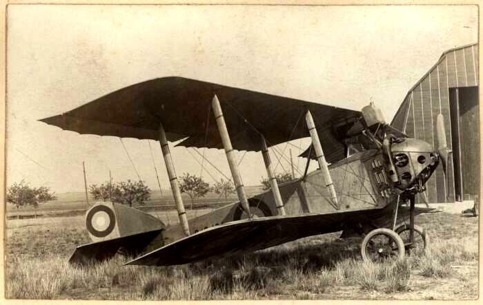 Завод аэропланов Анатра — Википедия