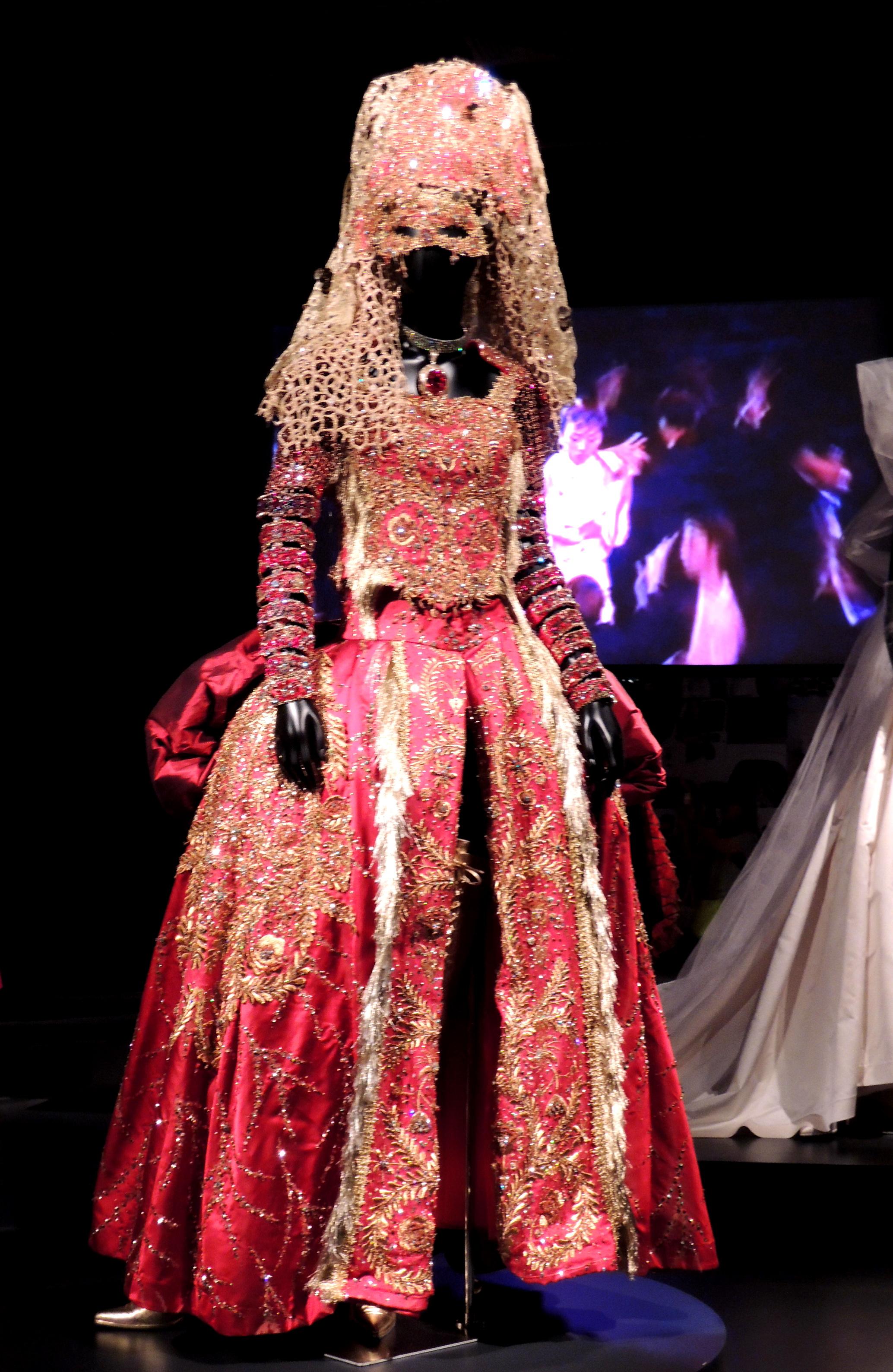 Eddie Lau Fashion Designer