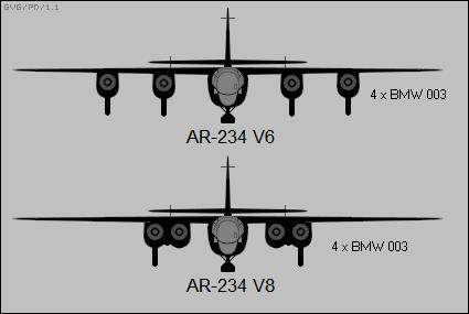 Arado_Ar_234V6_and_Ar_234V8_front-view_silhouettes.png