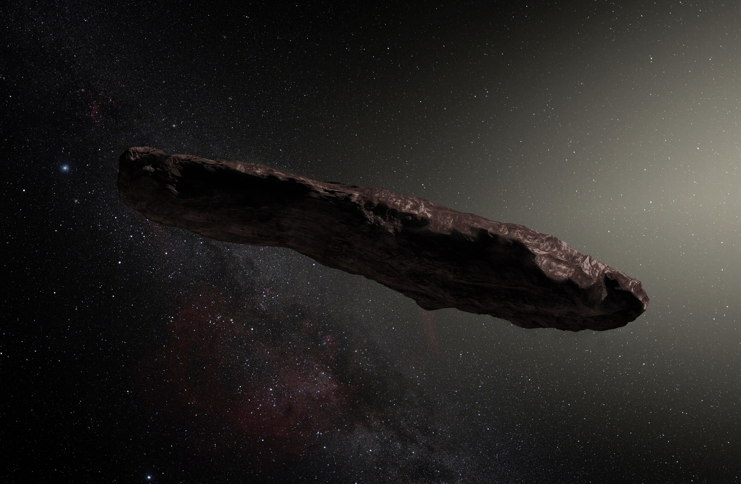 File:Artist's impression of ʻOumuamua.jpg - Wikimedia Commons