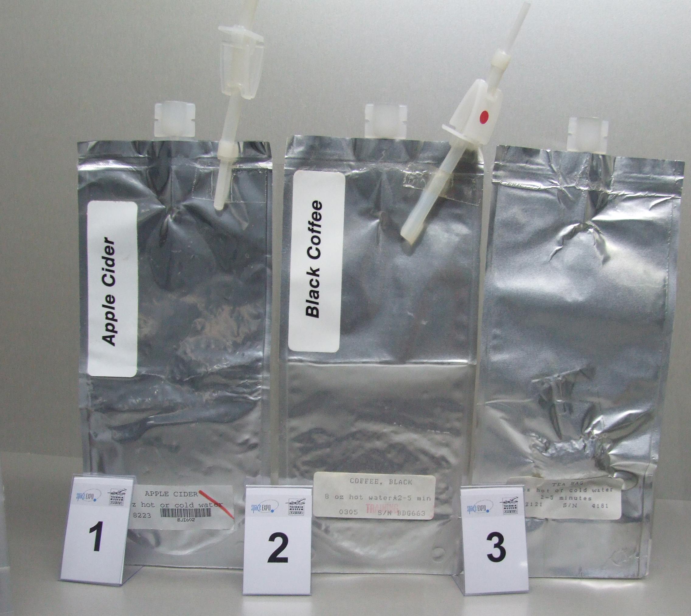 Bolsas de agua - 1 part 6