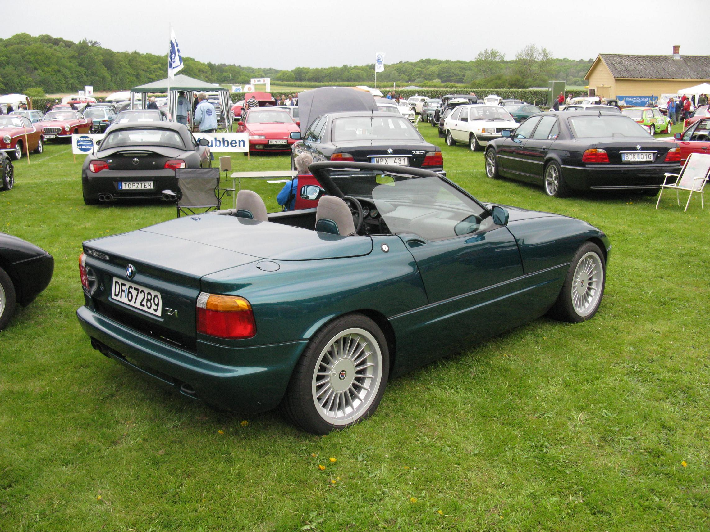 File Bmw Alpina Rle Z1 5756924704 Jpg Wikimedia Commons