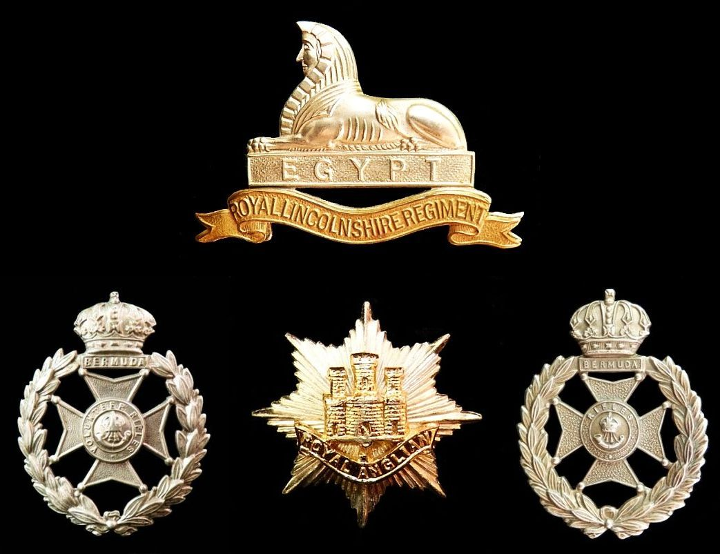 Bermuda Volunteer Rifle Corps - Wikipedia
