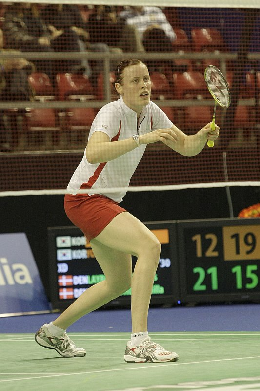 Image Result For Denmark Open Badminton