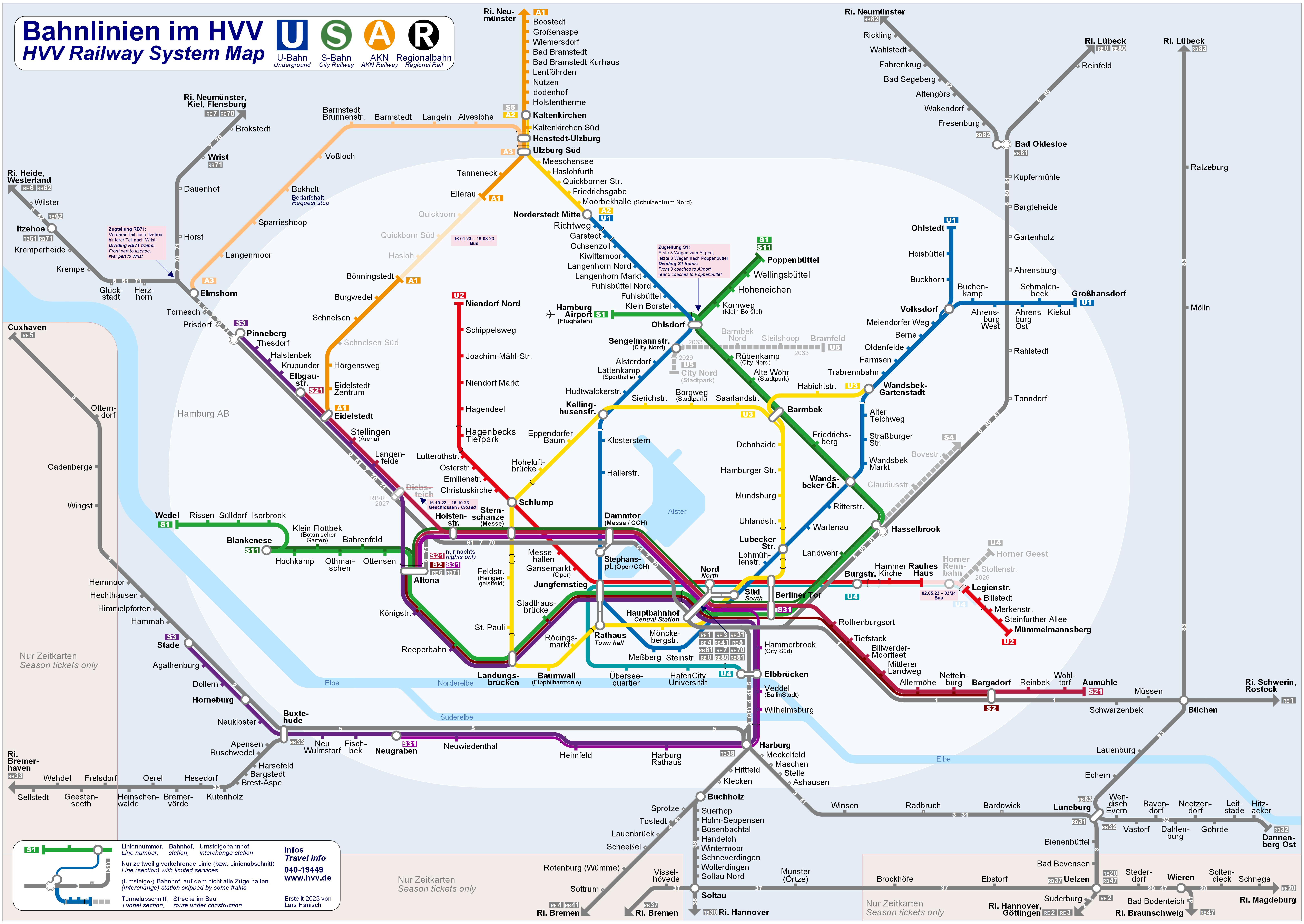 hvv karte Hamburger Verkehrsverbund – Wikipedia