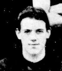 Basil Onyons Australian rules footballer and cricketer