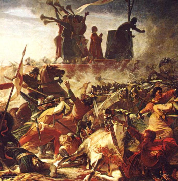 Batalla de Legnano BattagliaLegnano