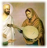 Bebe Nanaki Elder sister of Guru Nanak