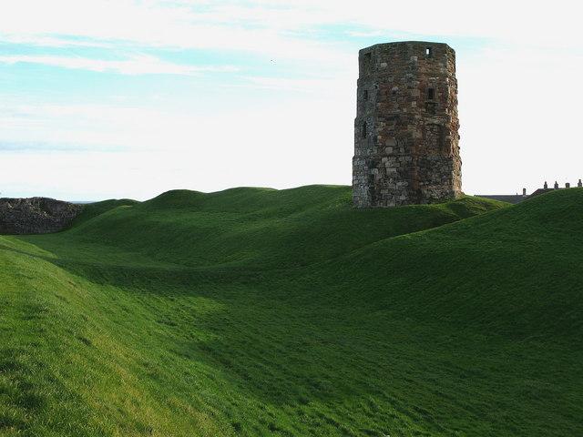 Bell Tower, Berwick - geograph.org.uk - 324016