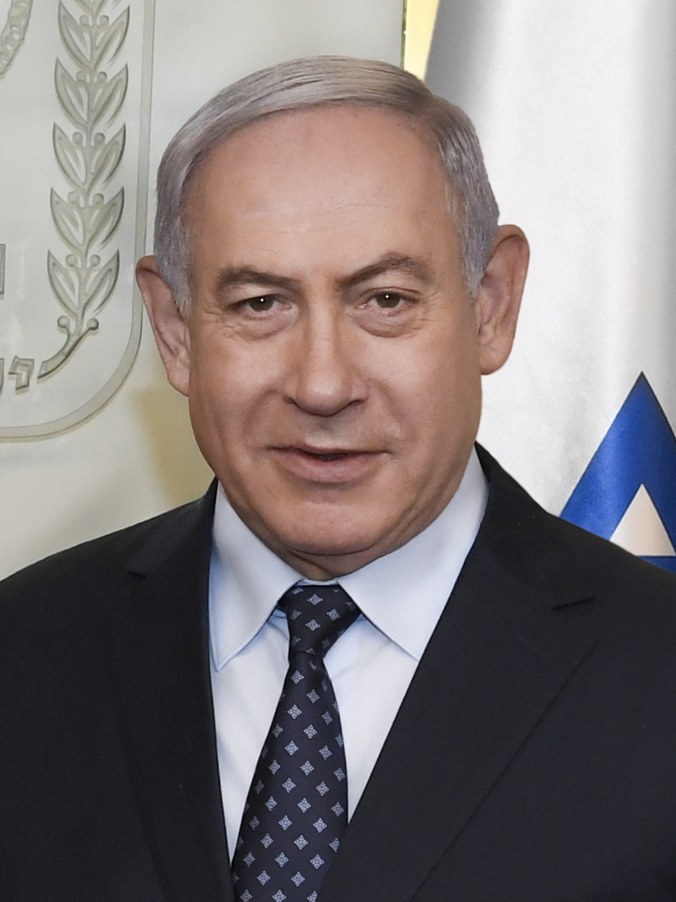 The 71-year old son of father Benzion Netanyahu and mother Zila Netanyahu Benjamin Netanyahu in 2021 photo. Benjamin Netanyahu earned a  million dollar salary - leaving the net worth at 11 million in 2021