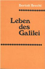 "English: Book cover of Bertolt Brecht ""Le..."