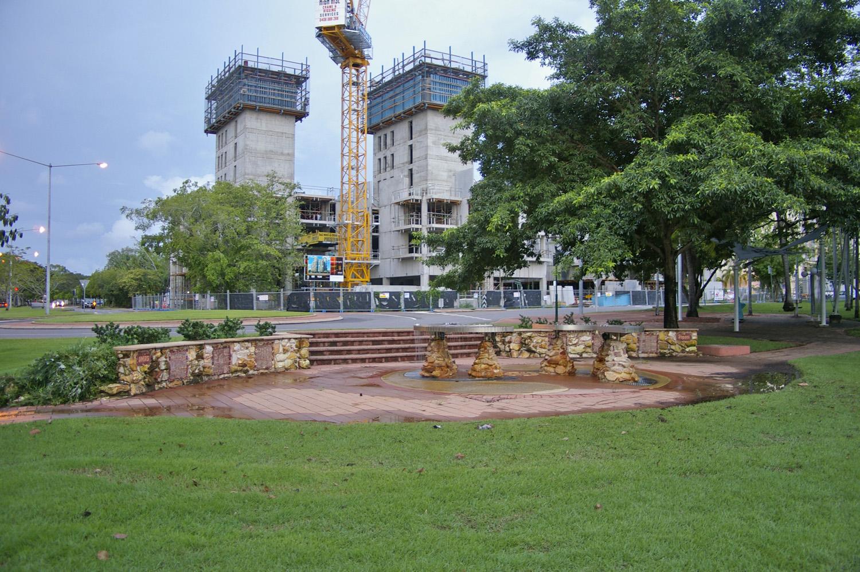 FileBicentennial Park Darwin